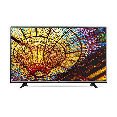 LG 65 UH6030 LG Electronics 65UH6030 65-Inch 4K Ultra HD Smart LED TV