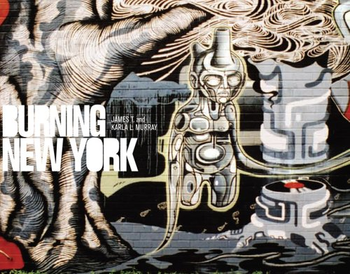 Burning New York : Edition en langue anglaise par Karla L. Murray