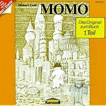 Momo 1 und ihre Freunde. CD: Das Original zum Buch