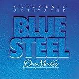 Dean Markley 2672 Jeu de cordes pour basse électrique Bluesteel Bass L 45-60-80-100
