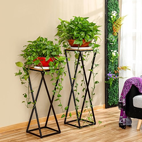Fioriere da esterno scaffale per piante fiore rack di for Amazon portavasi da balcone