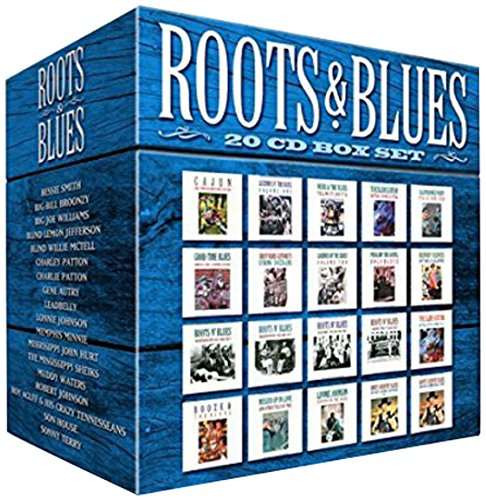 The Perfect Roots & Blues Collection -