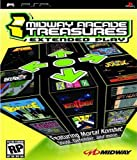 Midway Arcade Treasures Extended Play (P...