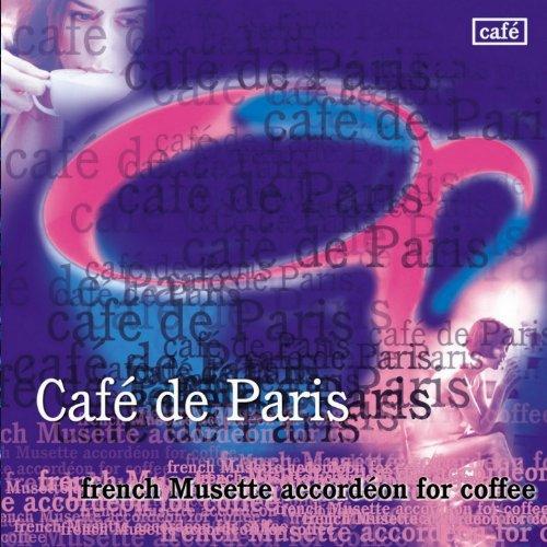 European Cafe (Café De Paris)