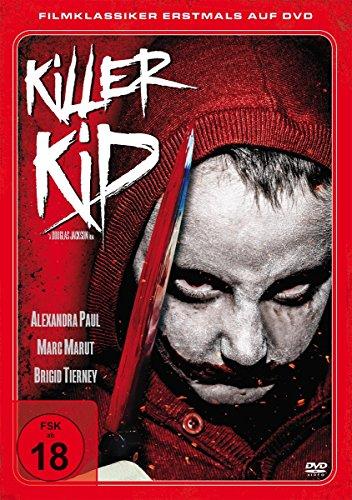 Killer Kid-Mörderische Unschuld