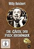 Willy Reichert - Die Gäste des Felix Hechinger [2 DVDs]