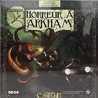 Horreur à Arkham - L'Appel de Cthulhu