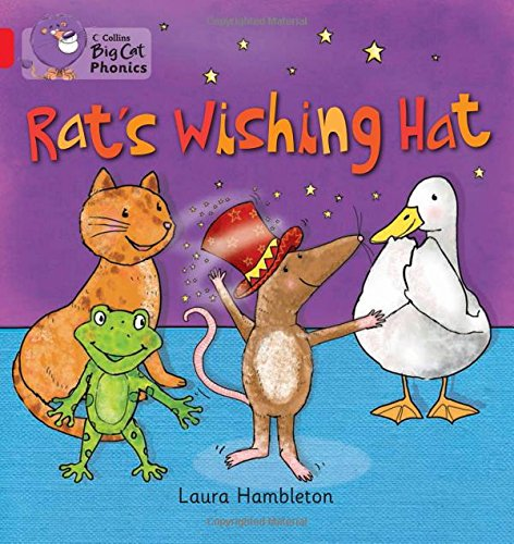 Rat's Wishing Hat