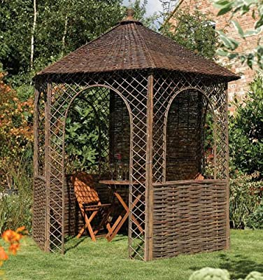 Willow gazebo OGD050