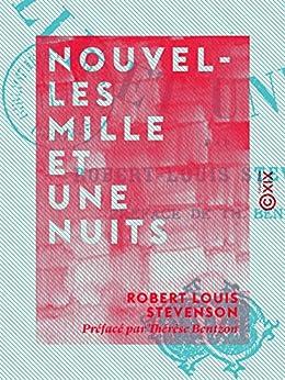 Nouvelles Mille et Une Nuits: Le roman étrange en Angleterre