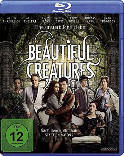 Bild von Beautiful Creatures - Eine unsterbliche Liebe [Blu-ray]
