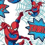 Graham & Brown Papier peint pour enfant'Spider Man Thwip' Collection kids@homeIII