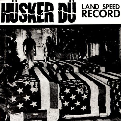 Land Speed Record Speed Records
