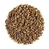 Jengibre raíz seca trozos orgánico - Ayurvédico tradicional - especia Rizoma y raíz - Zingiber officinale - Tanacetum parthenium 200g