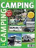 Camping DCC 6 2017 LMC Musica Passion Laika Ecovip T Zeitschrift Magazin Einzelheft Heft Wohnwagen Wohnmobil Mobiles Reisen