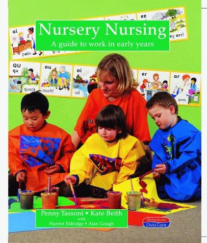 Nursery Nursing (Heinemann Child Care)