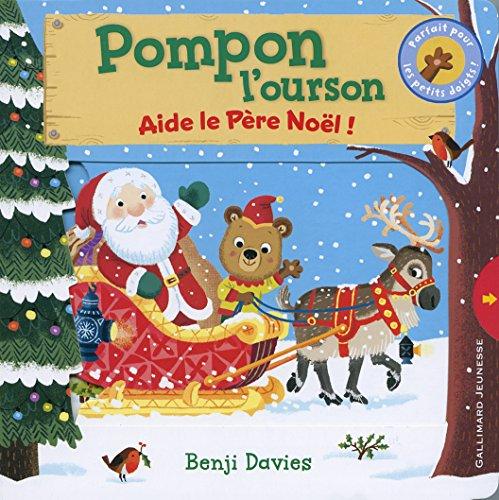 """<a href=""""/node/44676"""">Pompon l'ouson aide le Père Noël !</a>"""
