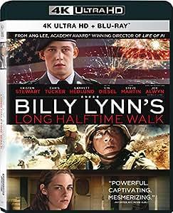 Billy Lynn: Un Giorno da Eroe (Blu-Ray 4K UltraHD + Blu-Ray)