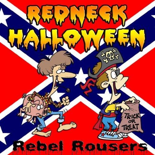 Redneck Halloween [Clean]