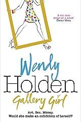 Gallery Girl Paperback