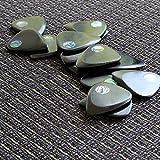 Planet Tones PLA-MT - 20 médiators pour guitare