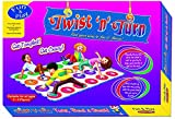 #4: Sterling Twist and Turn, Multi Color