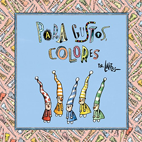 Para gustos, colores (BESTSELLER-COMIC)