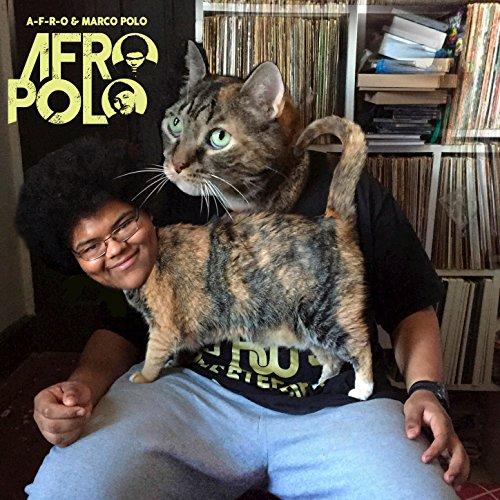 A-F-R-O Polo [Explicit]