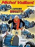 Michel Vaillant, tome 54 - L'affaire Bugatti