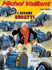 "Afficher ""L'Affaire Bugatti"""