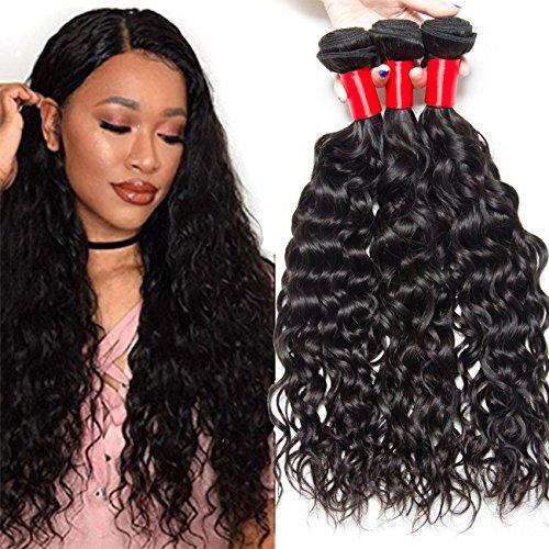 Vipbeauty lordo Virgin brasiliano capelli umani 10...