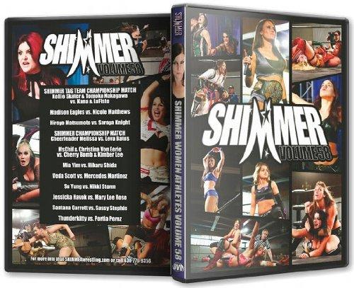 Women Athletes Vol 58 DVD ()