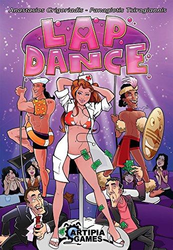 Lap Dance [Edizione: