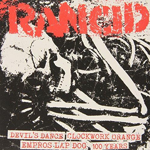 "Devil's Dance/Clockwork Orange [7"" VINYL]"