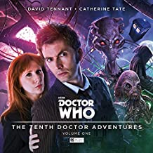 The Tenth Doctor Adventures (Doctor Who)