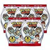 channeltoys Lotto di 5 sacchetti misteriosi Yo-kai watch, serie 2