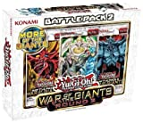 Best Yugioh Packs - Yu-Gi-Oh Battle Pack 2 War of the Giants Review
