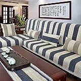 MEILI Chinesische Ägäis, Holz, Sofa-Kissen, modernes Design, 1, 90 * 260