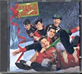 Songtexte von New Kids on the Block - Merry, Merry Christmas