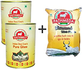Desi ghee A2 Pure Indian