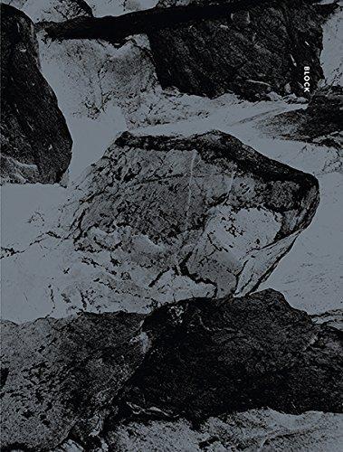 Aapo Huhta: Block by Aapo Huhta (2015-08-01)