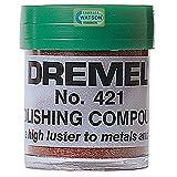 Dremel 421 Polishing Compound + FREE Gift