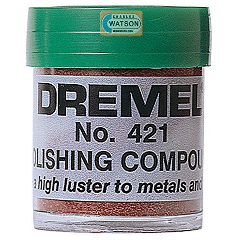 dremel-421-polishing-compound-free-gift
