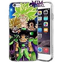 coque dbz iphone 8 plus