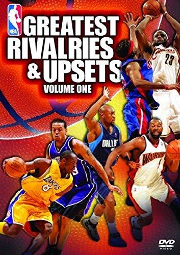 NBA - Die größten Rivalitäten und Überraschungssiege 1