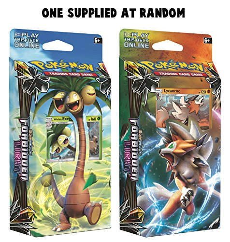 Pokémon pok81427TCG, mehrfarbig