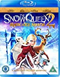 The Snow Queen 2: Magic of The Ice Mirror [Blu-ray] [Region A] [UK Import]