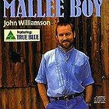Songtexte von John Williamson - Mallee Boy