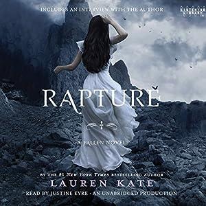 Rapture: Fallen, Book 4