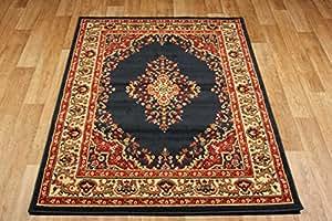 Keshan 112 B, 180 x 270 cm (5'11 x 8'11 ft)